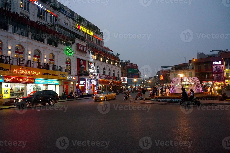 Hoàn Kiếm Lake - Hanoi photo