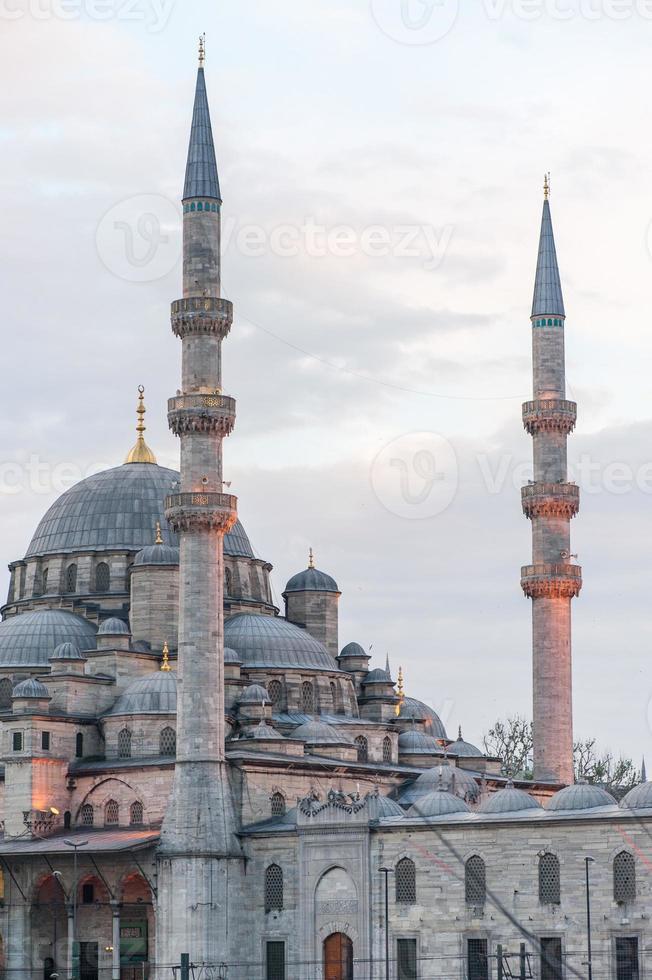 Mezquita de Süleymaniye foto