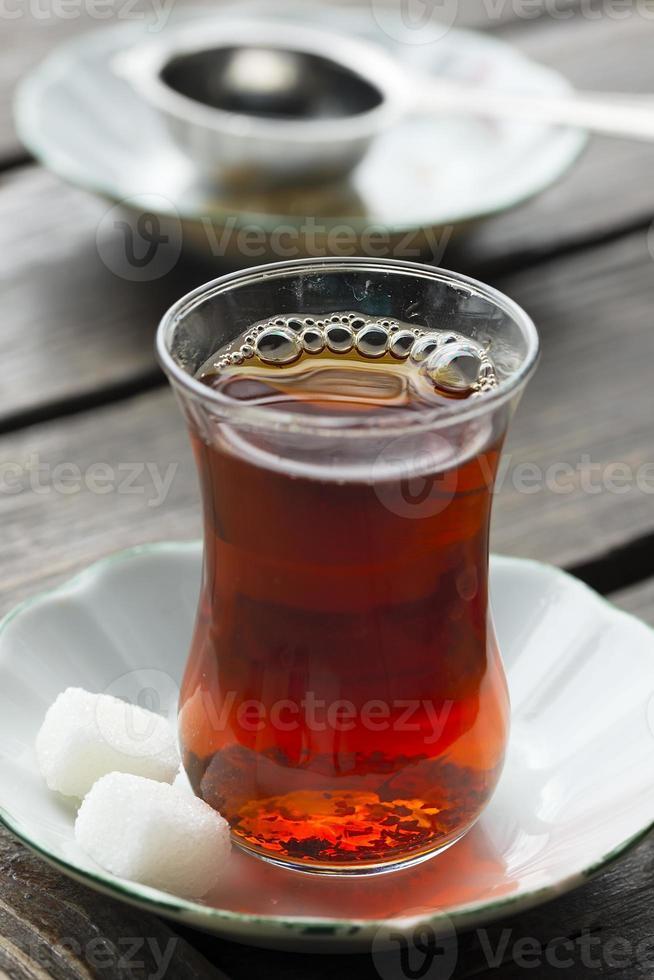 té turco foto