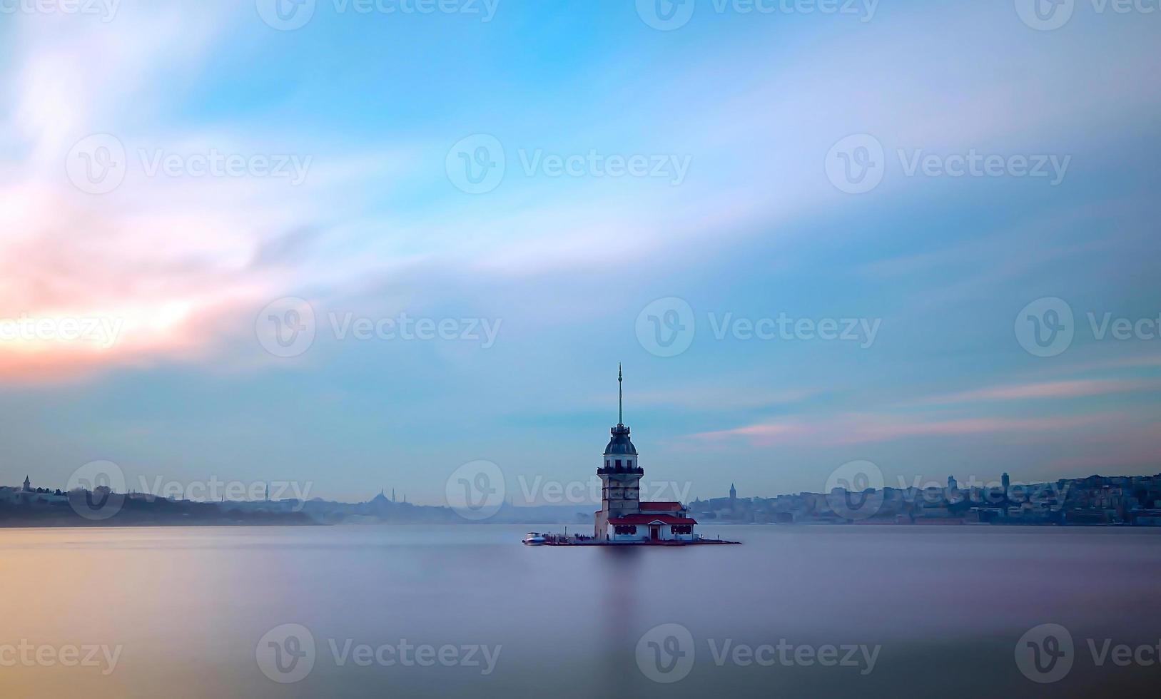Torre de soltera foto