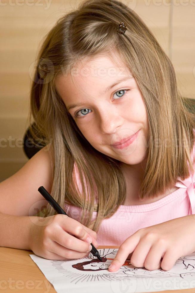 Faithful Child photo