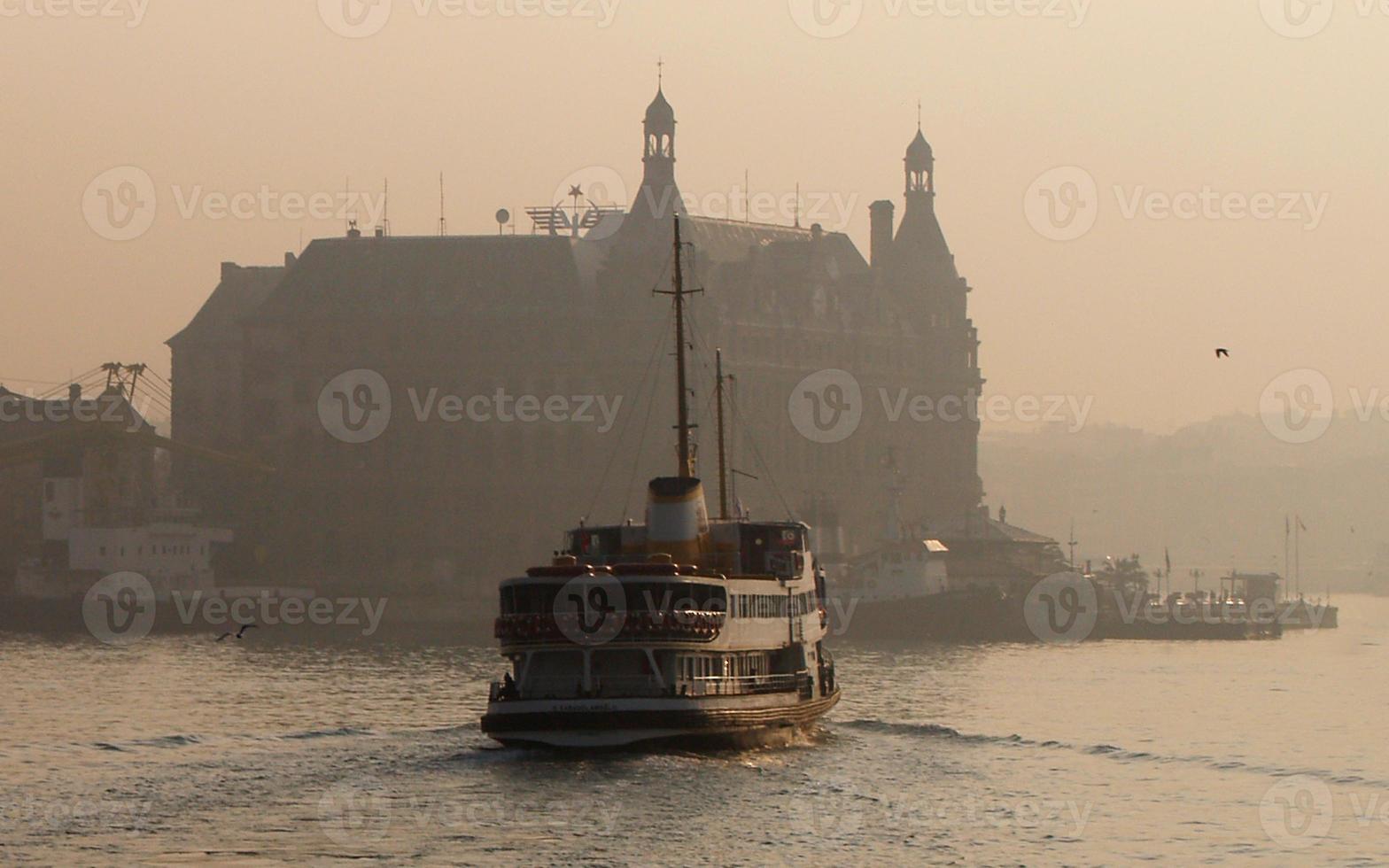 İstanbul Haydarpaşa photo