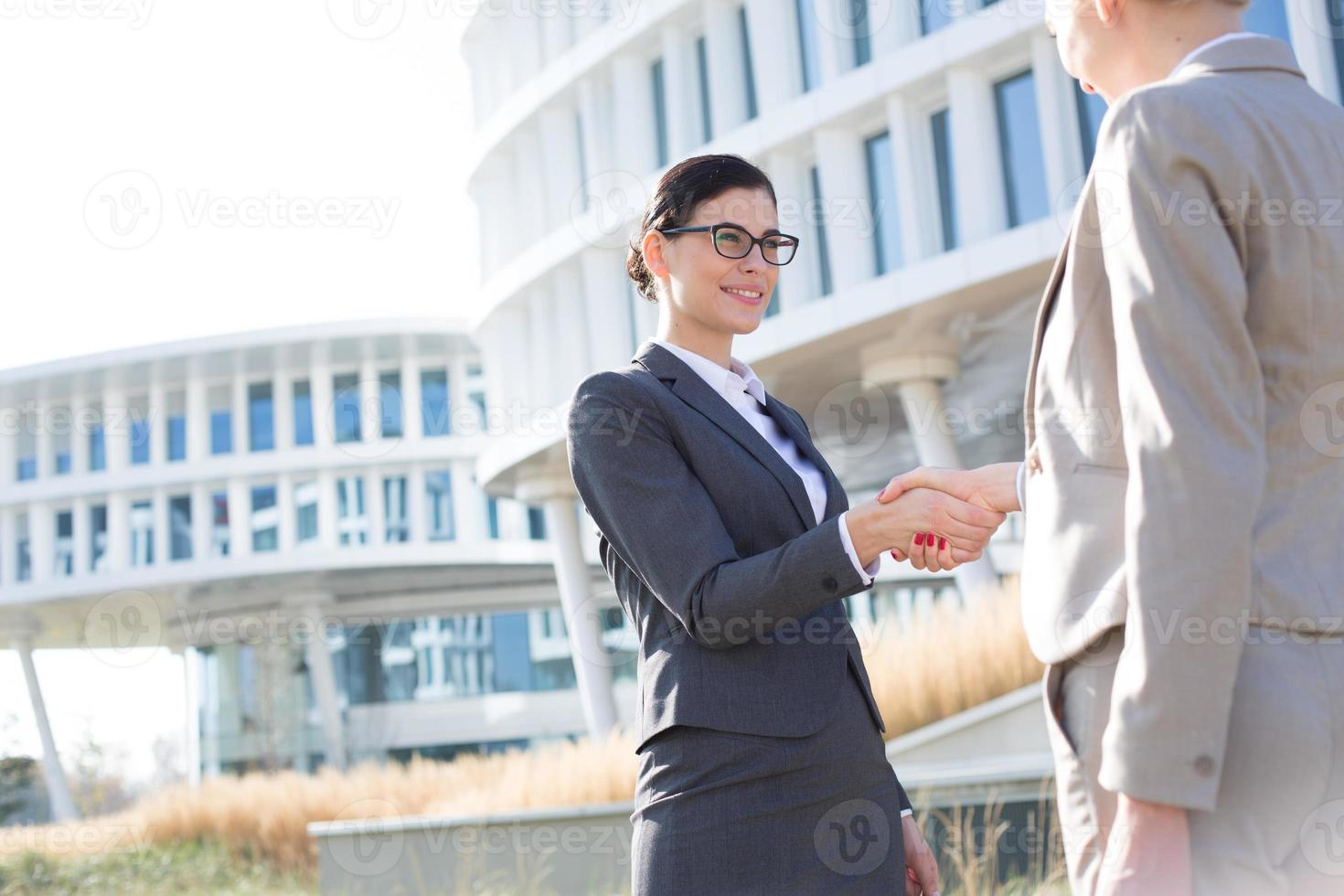 Female Outdoor Business photo