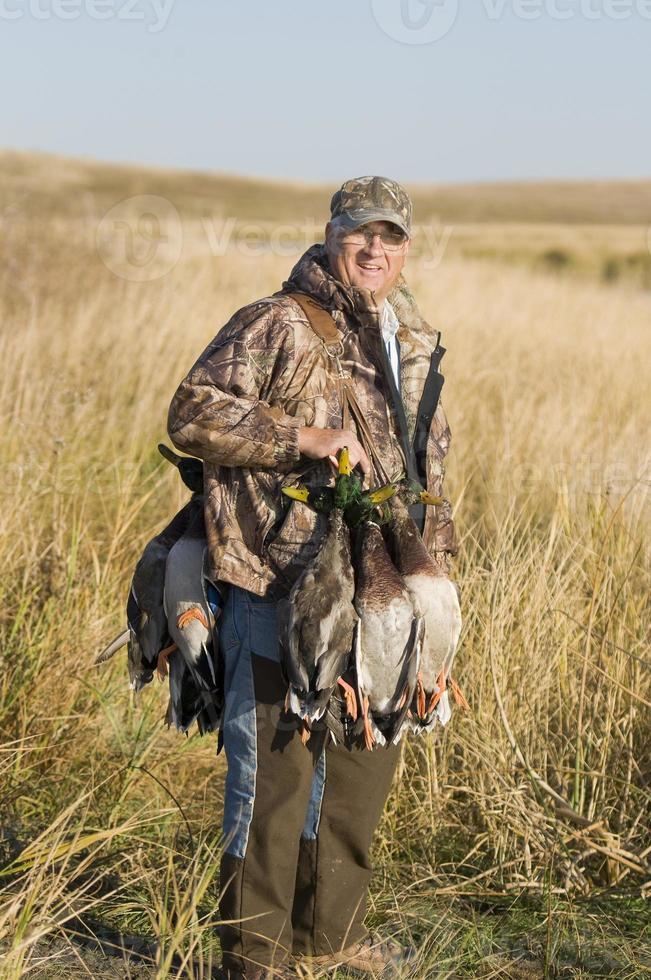 Hunting Ducks photo