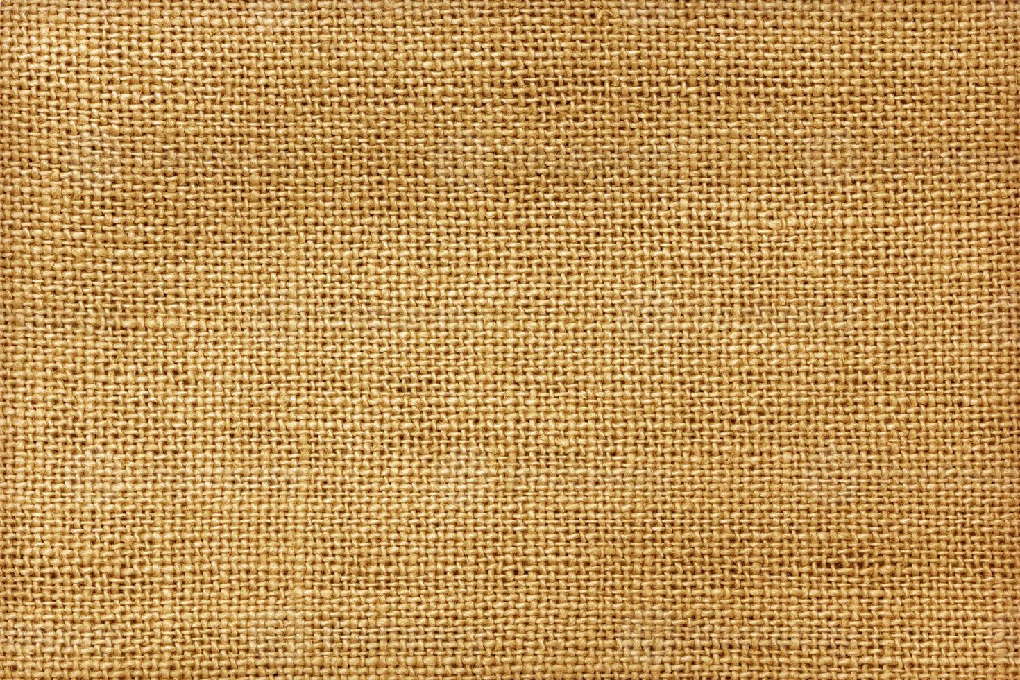 sackcloth textured background photo