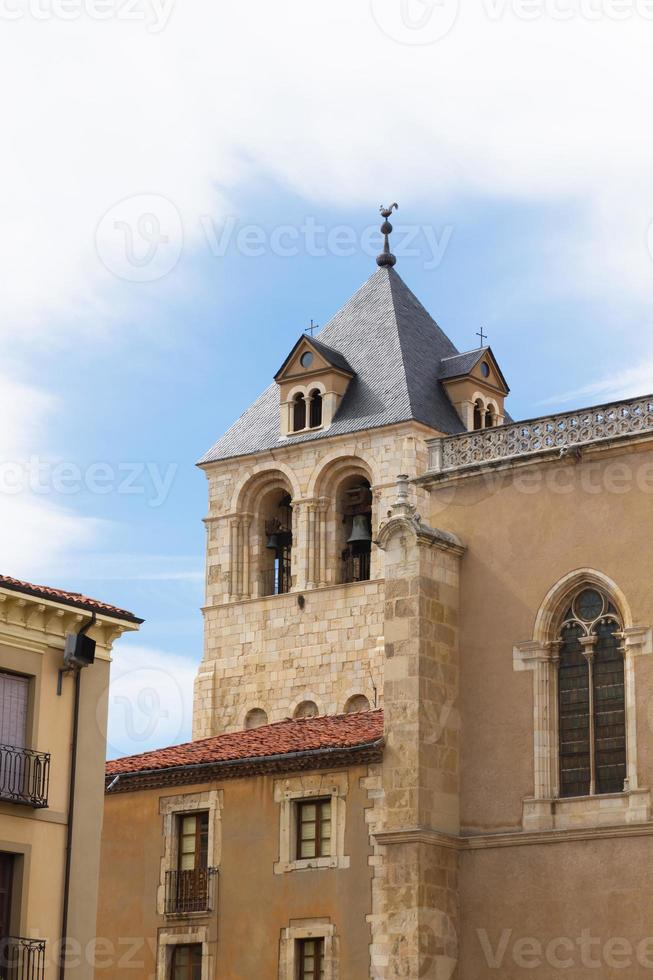 Collegiate Church Basilica of San Isidoro, Leon Spain photo