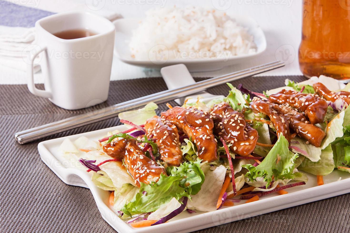 Japanesse food photo