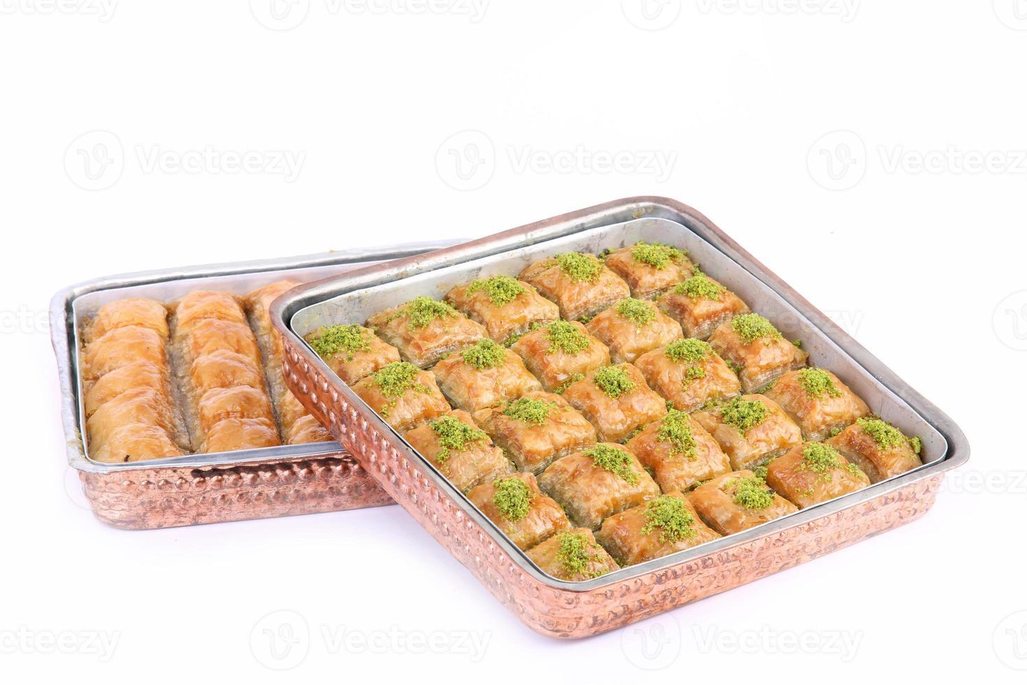 dulce turco foto