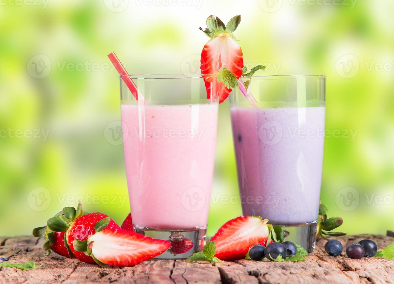 milkshake photo