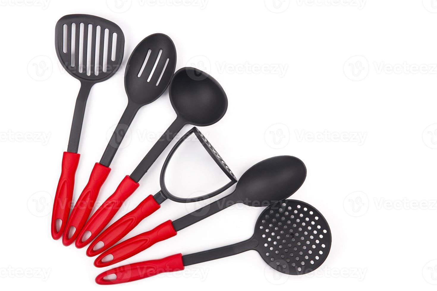 herramientas de cocina foto