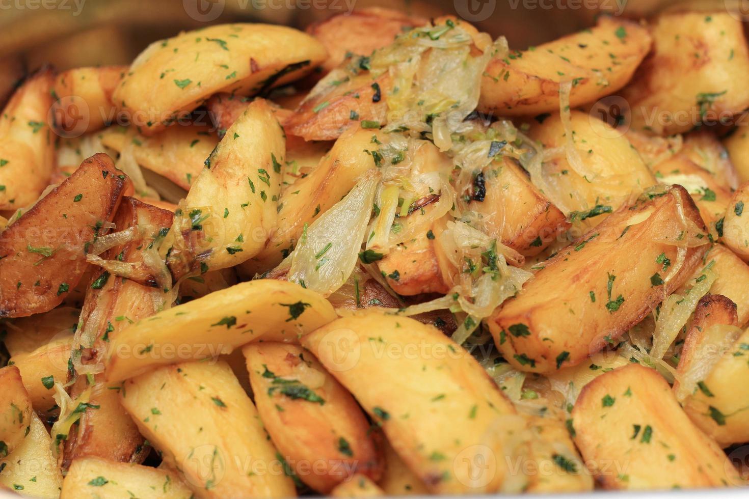 Baked Potato photo