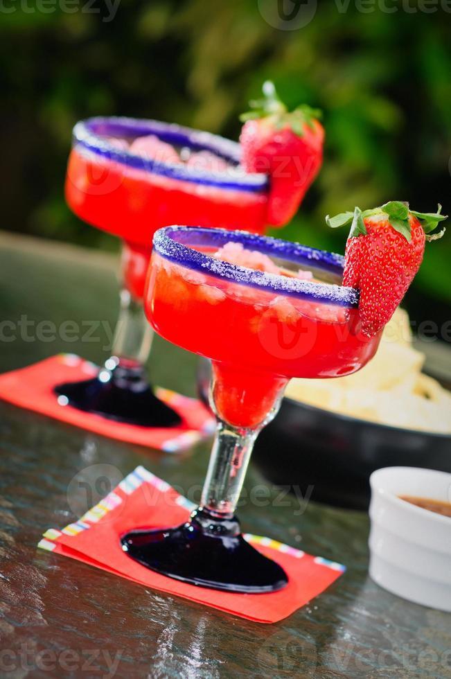 Frozen Margaritas photo
