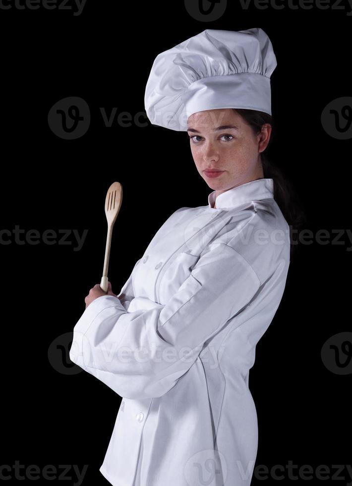 cocinero foto