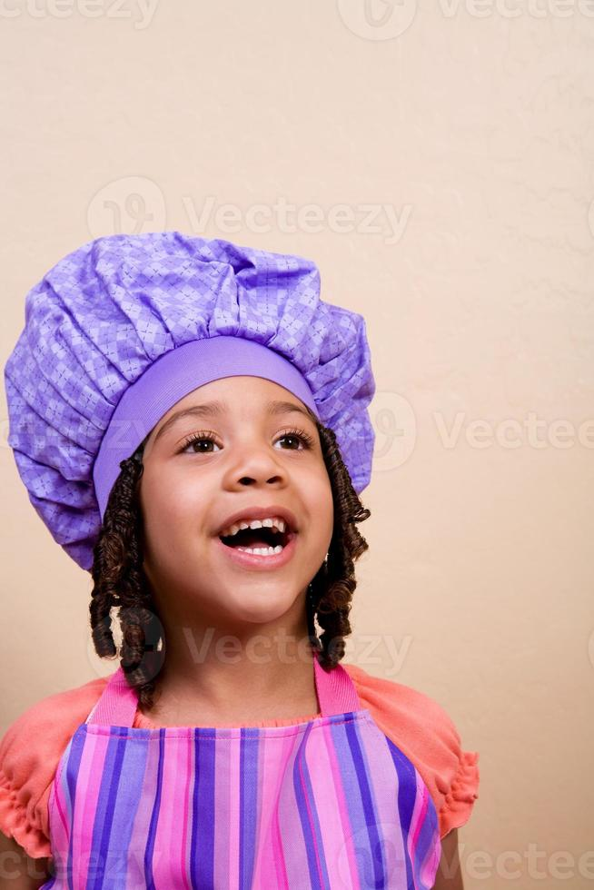 Singing Chef photo