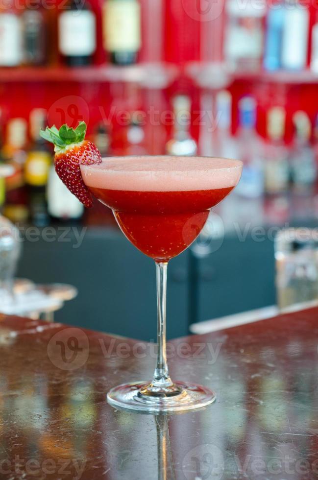 Strawberry Margarita photo