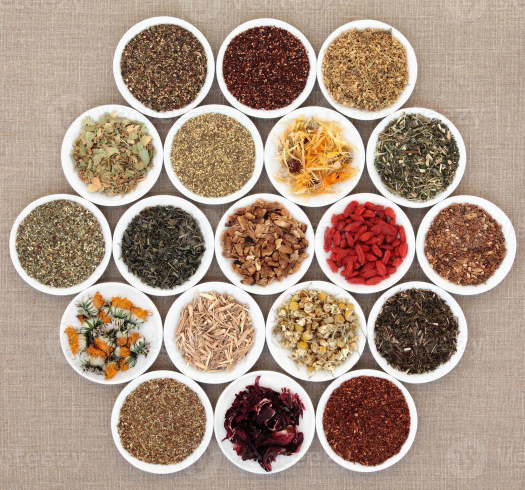 Herbal Teas photo
