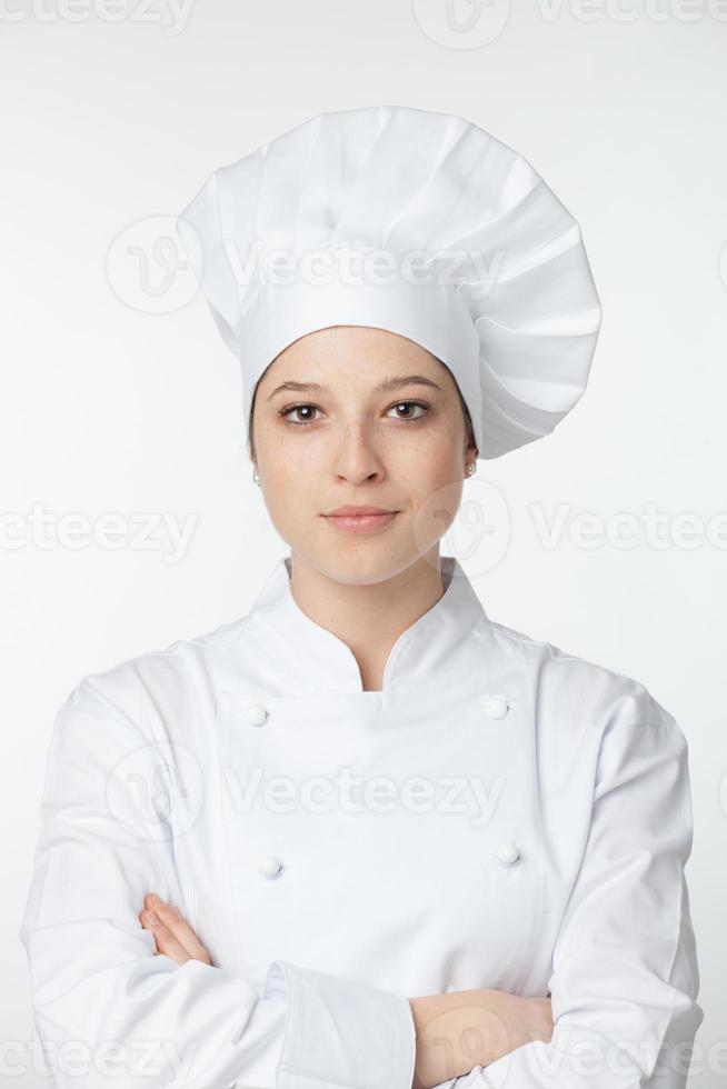 Young chef photo