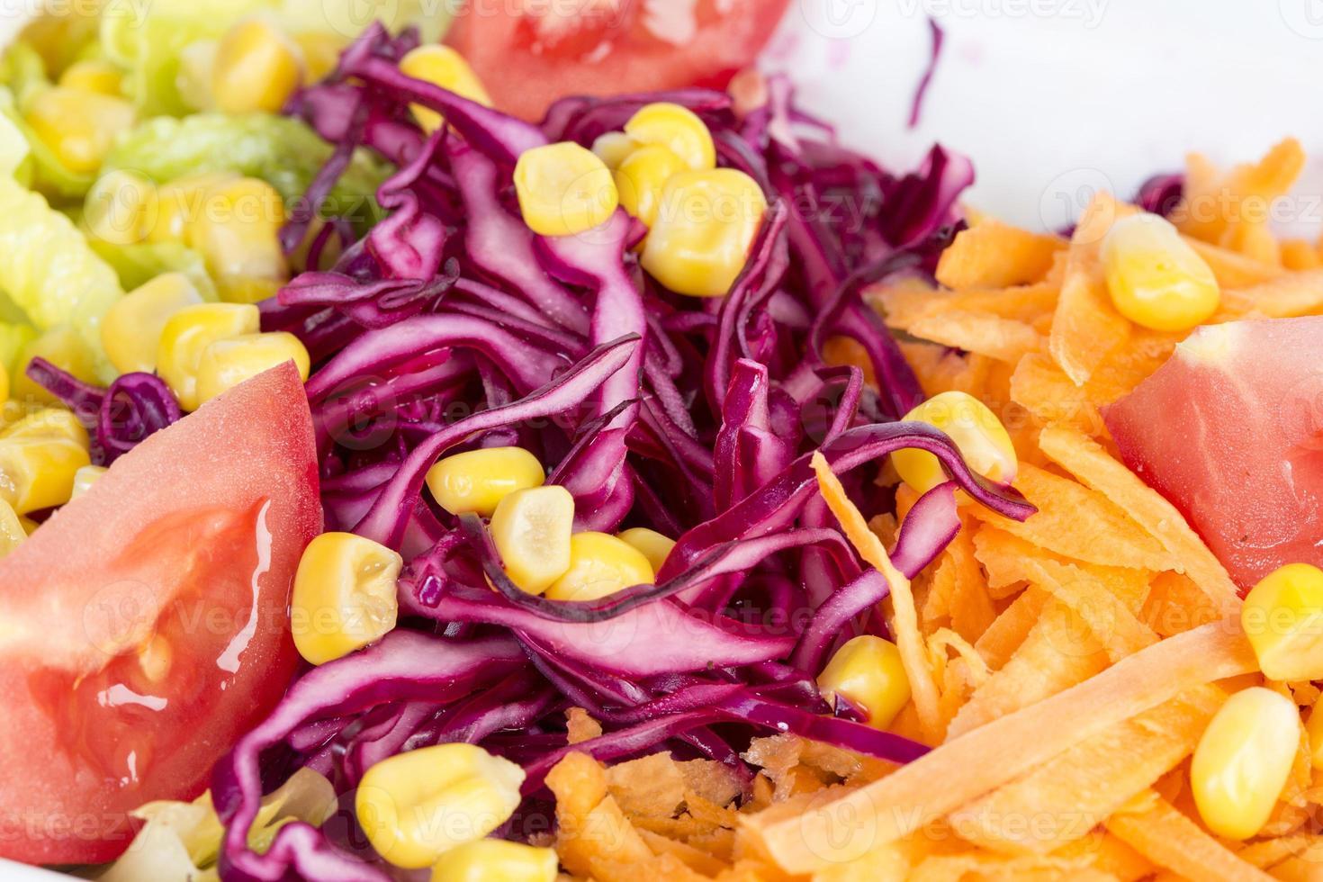 turkish salat photo