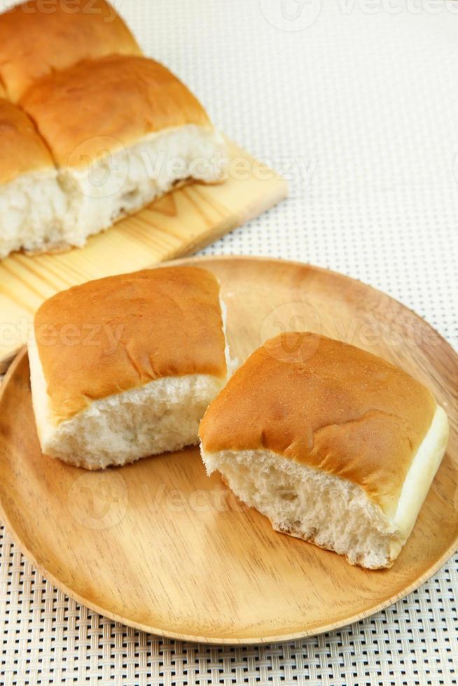tear bread photo