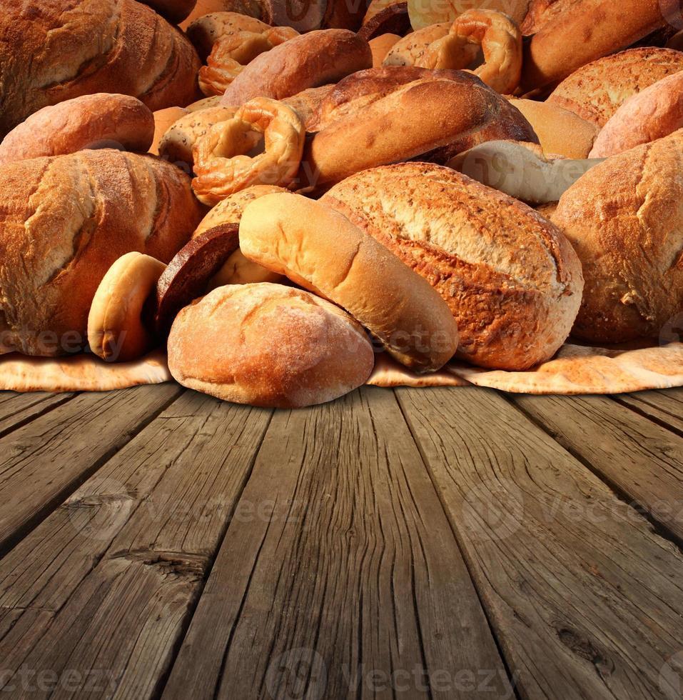 Bakery Bread photo