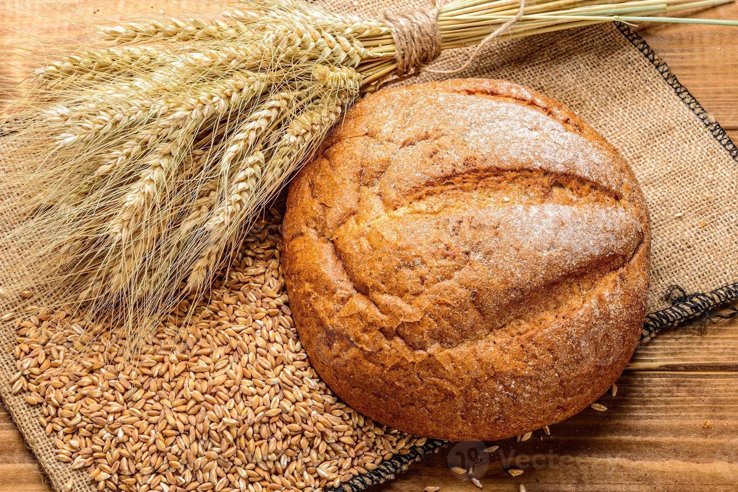 The bread photo
