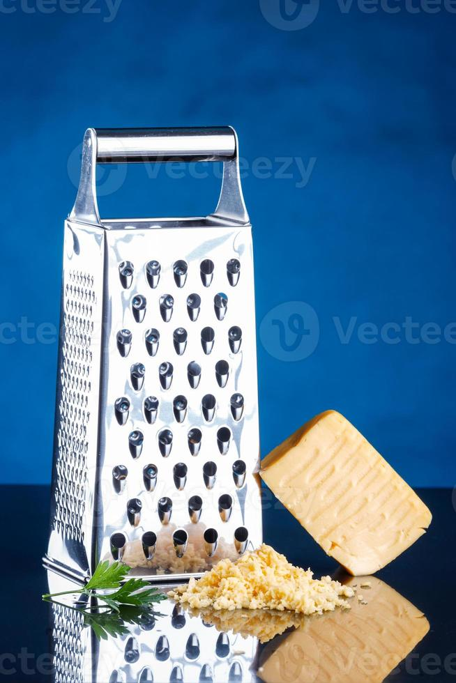 cheese and grater photo