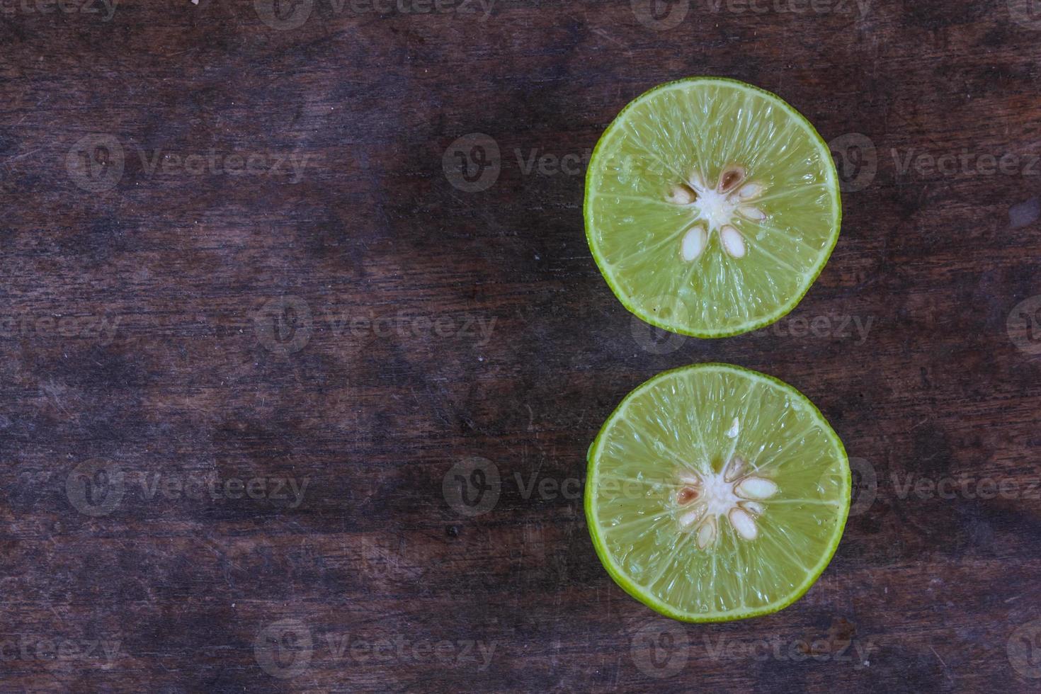 limones foto
