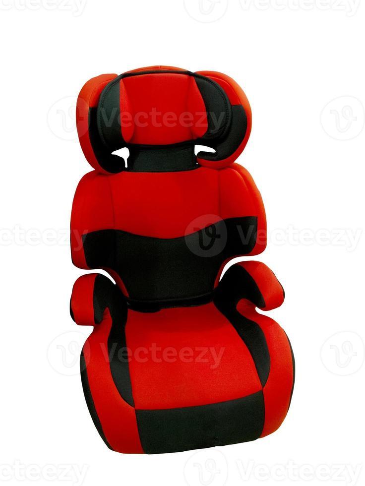 Toddler car seat photo
