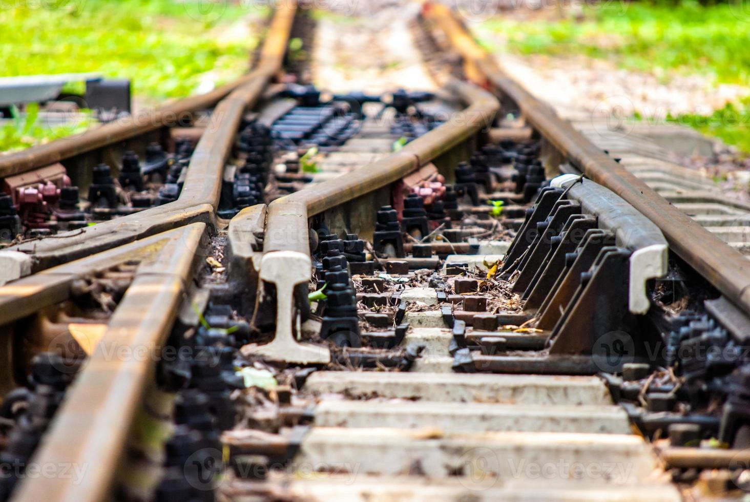 ferrocarril foto