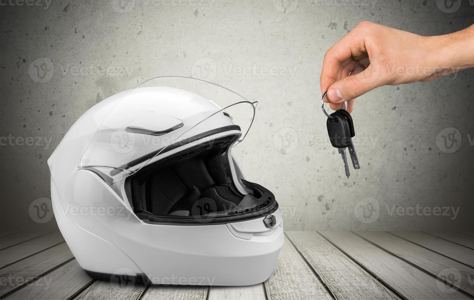 Helmet, Motorcycle, Crash Helmet photo