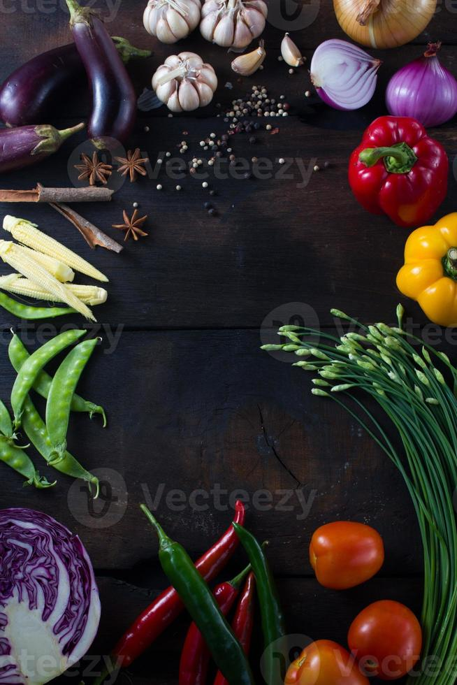 ingredient for cooking photo