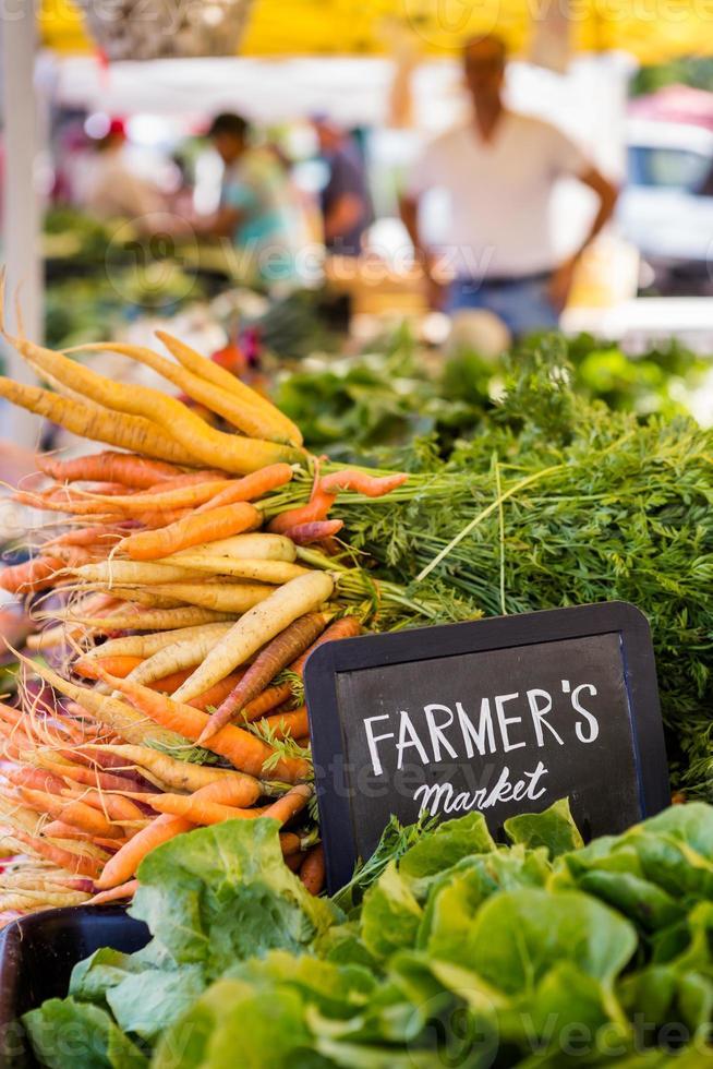 Fresh produce photo