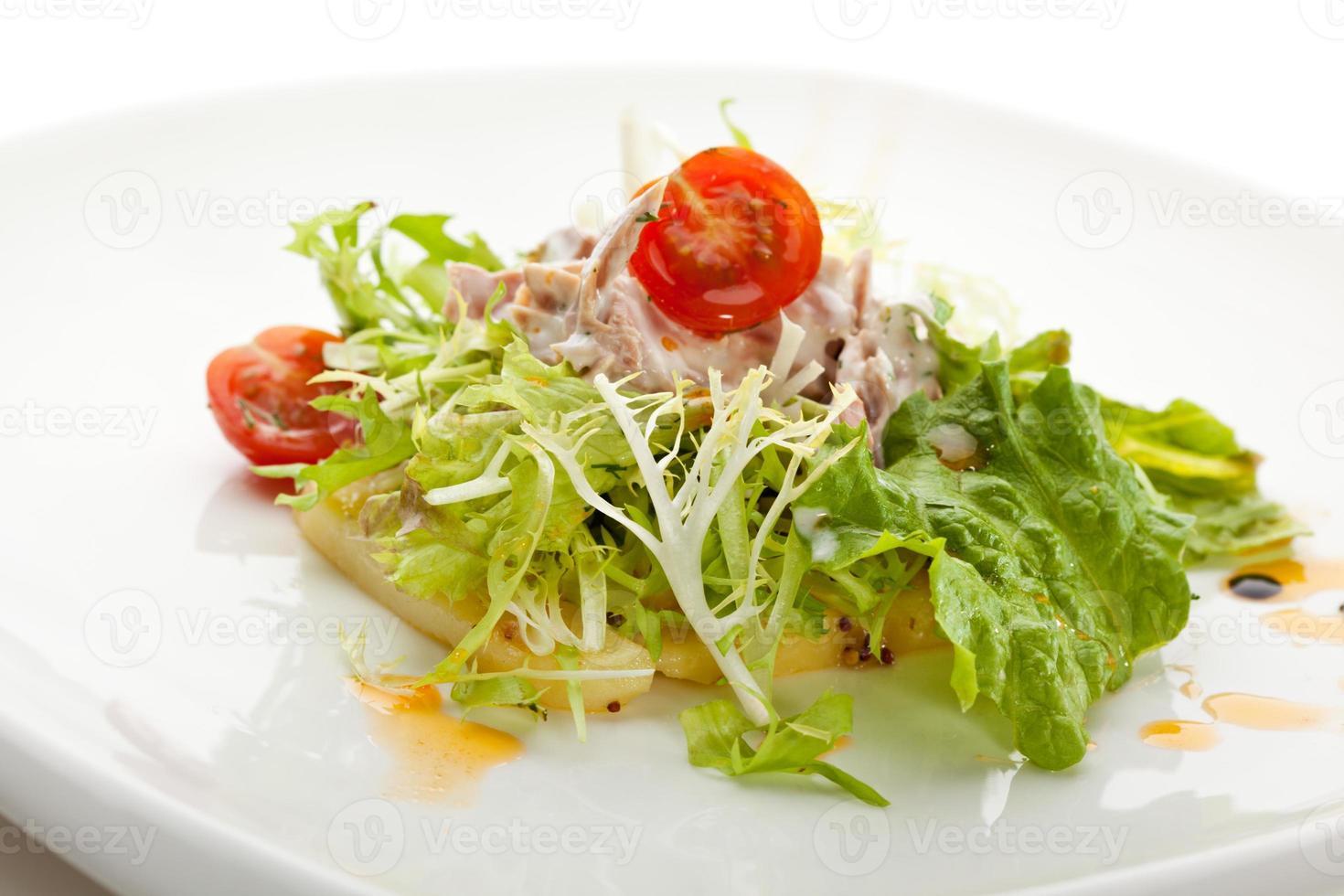 Tuna Salad photo