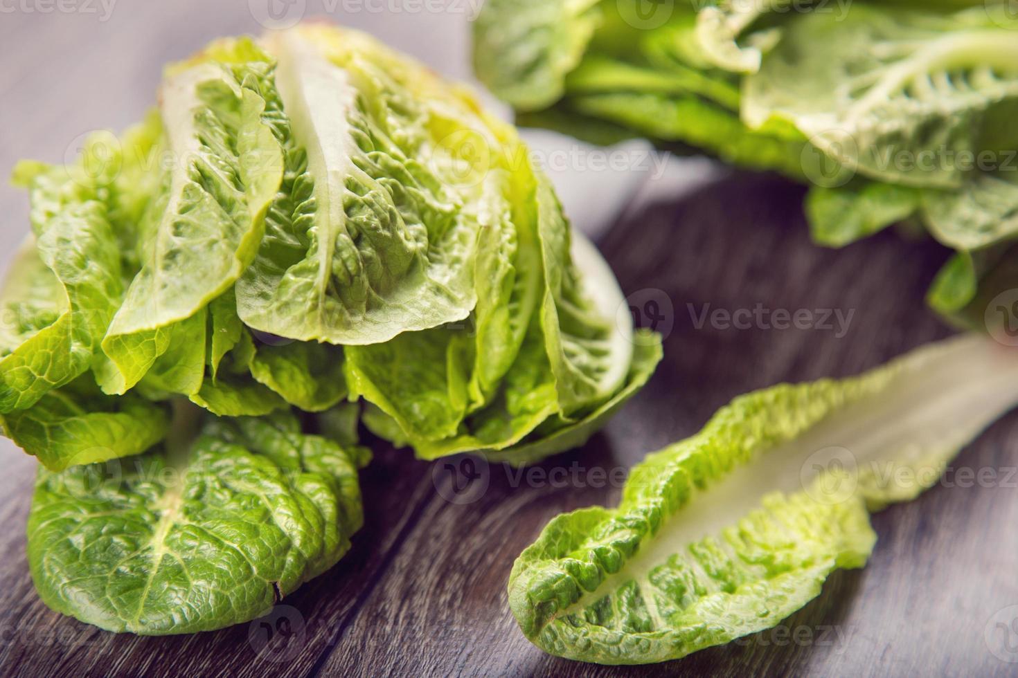 salad romen photo