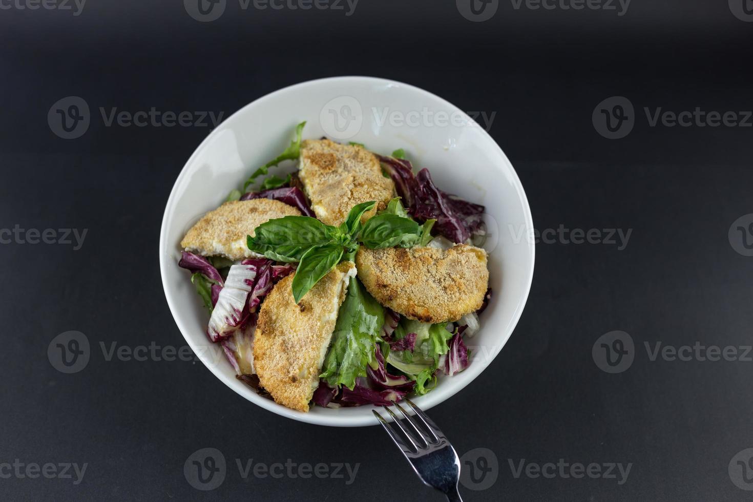 Chicken Schnitzel photo