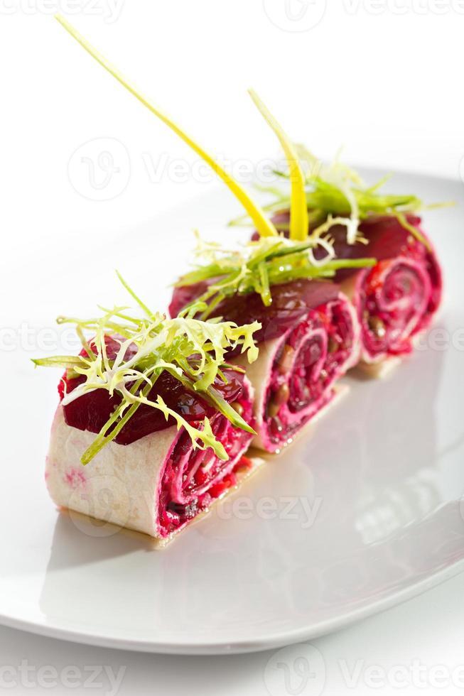 Beetroot Salad photo