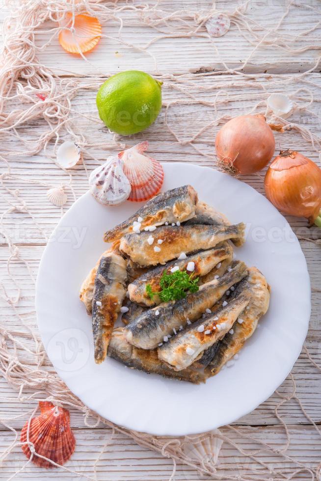 herrings photo