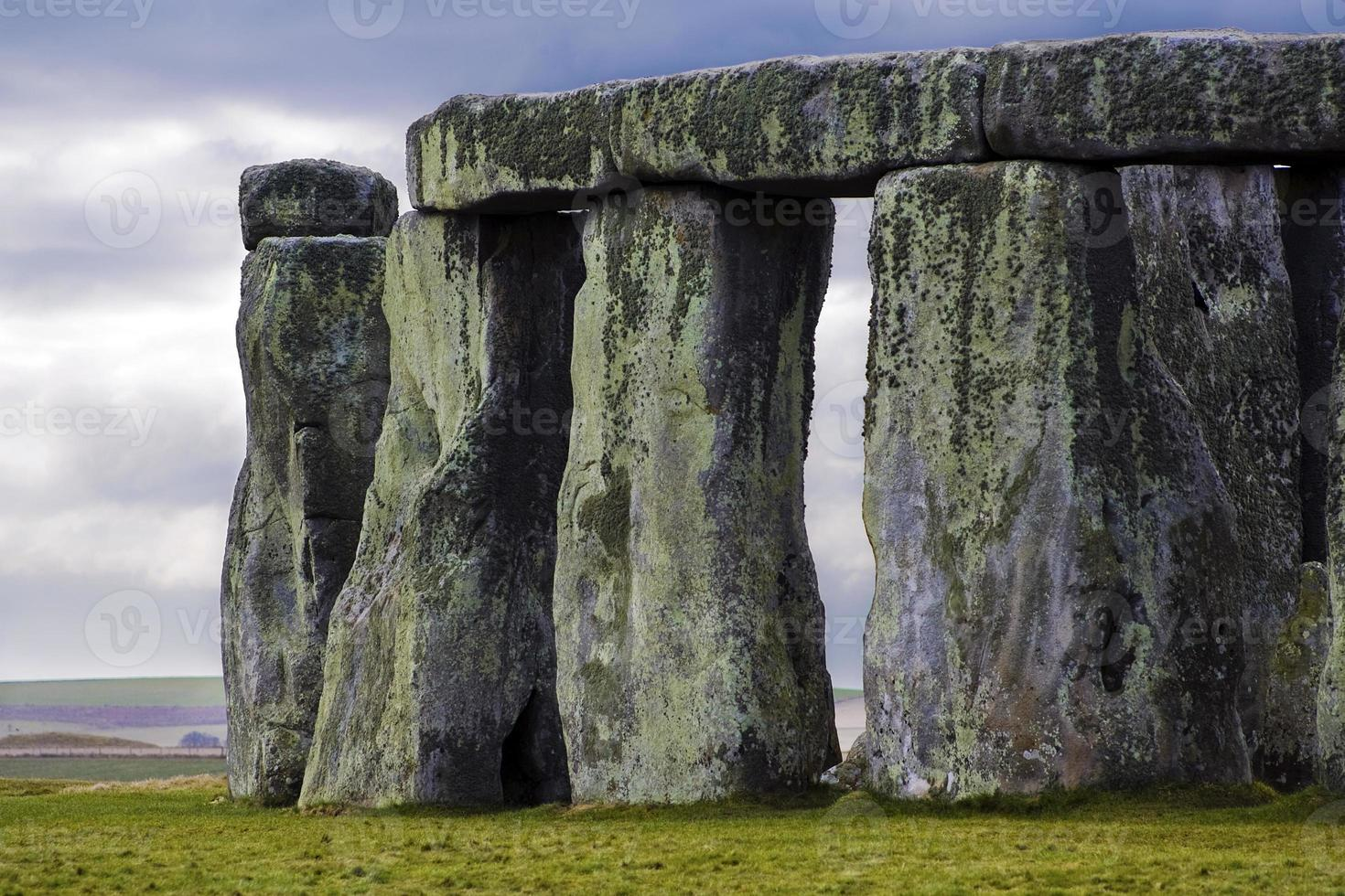 stonehenge rocks photo