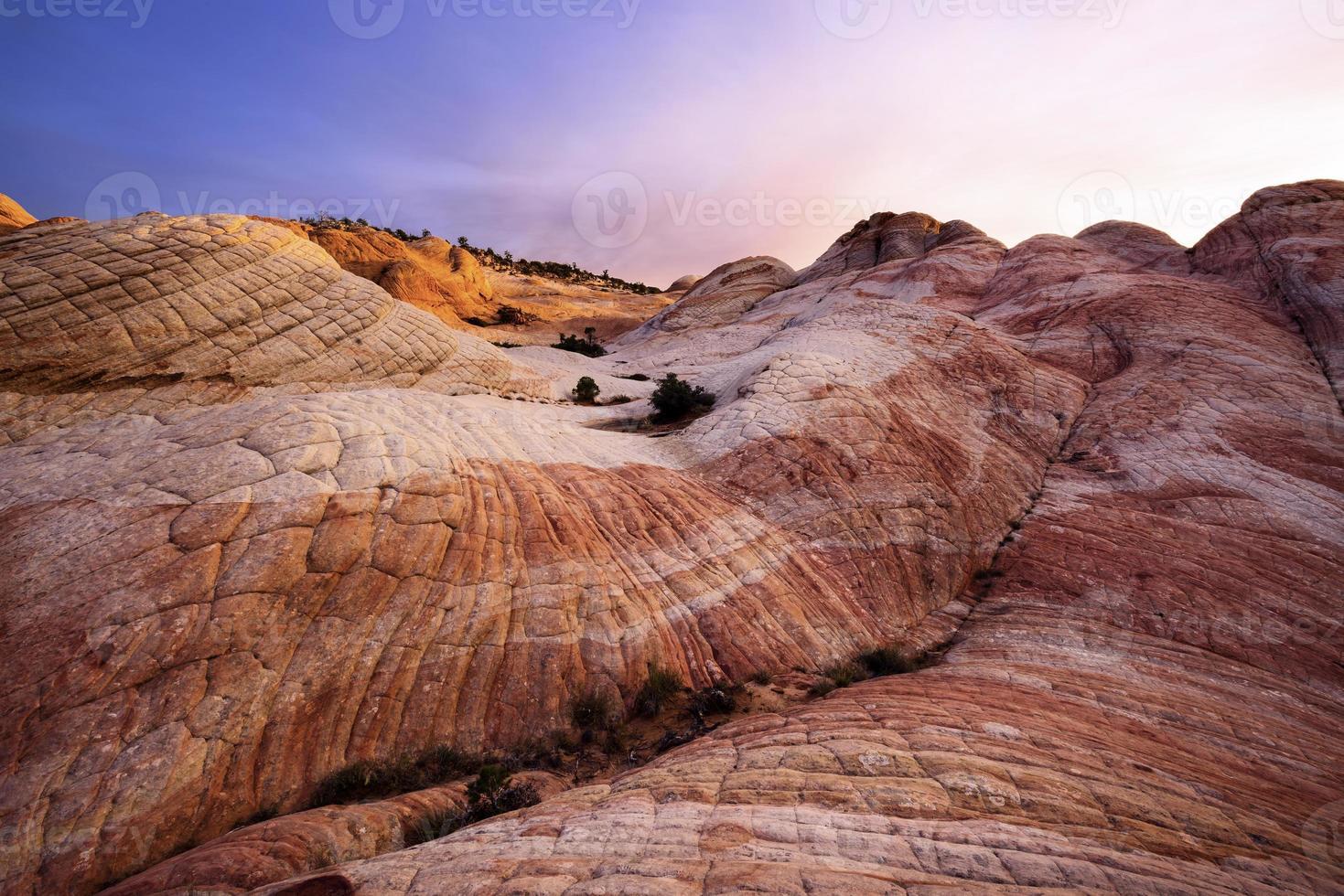 formaciones rocosas foto