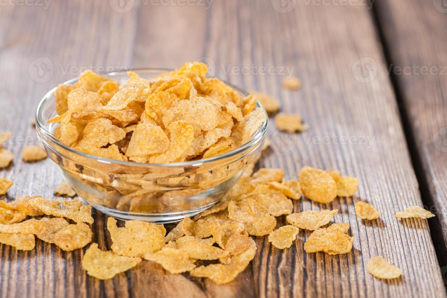 Golden Cornflakes photo