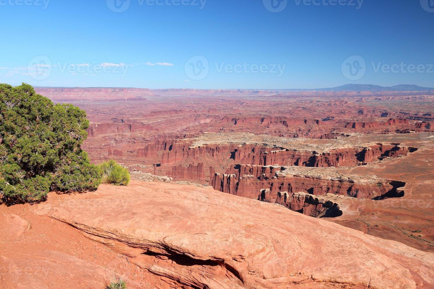 parque nacional canyonlands foto