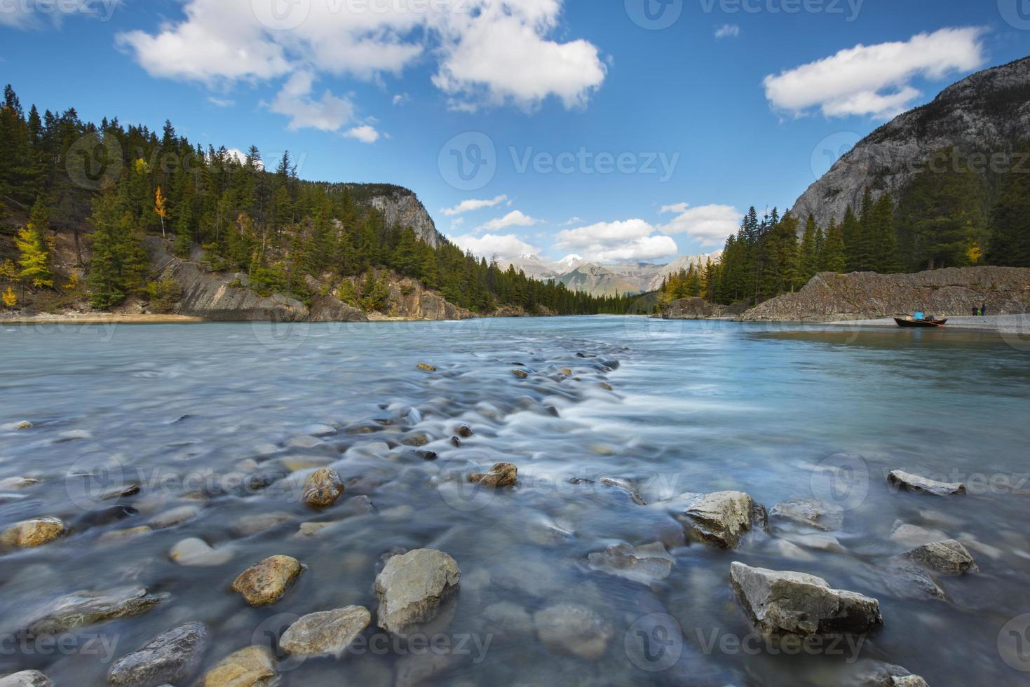 Bow River photo
