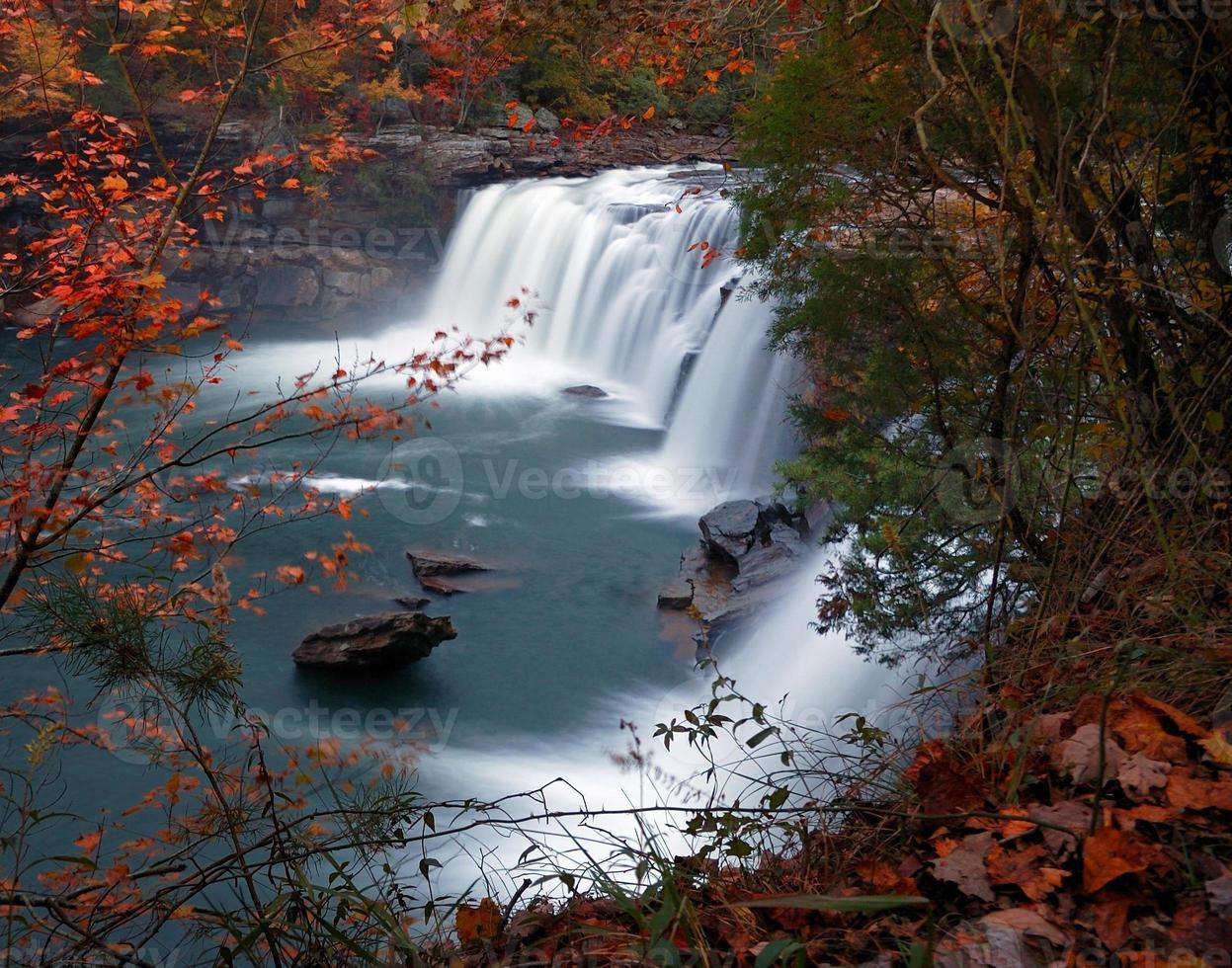 Little River, Big Fall photo