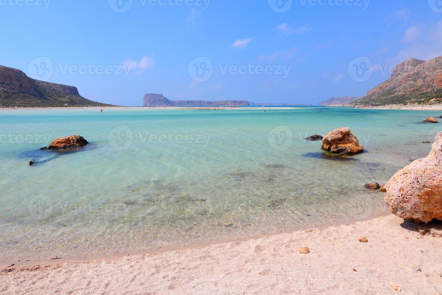 Grecia - Creta foto