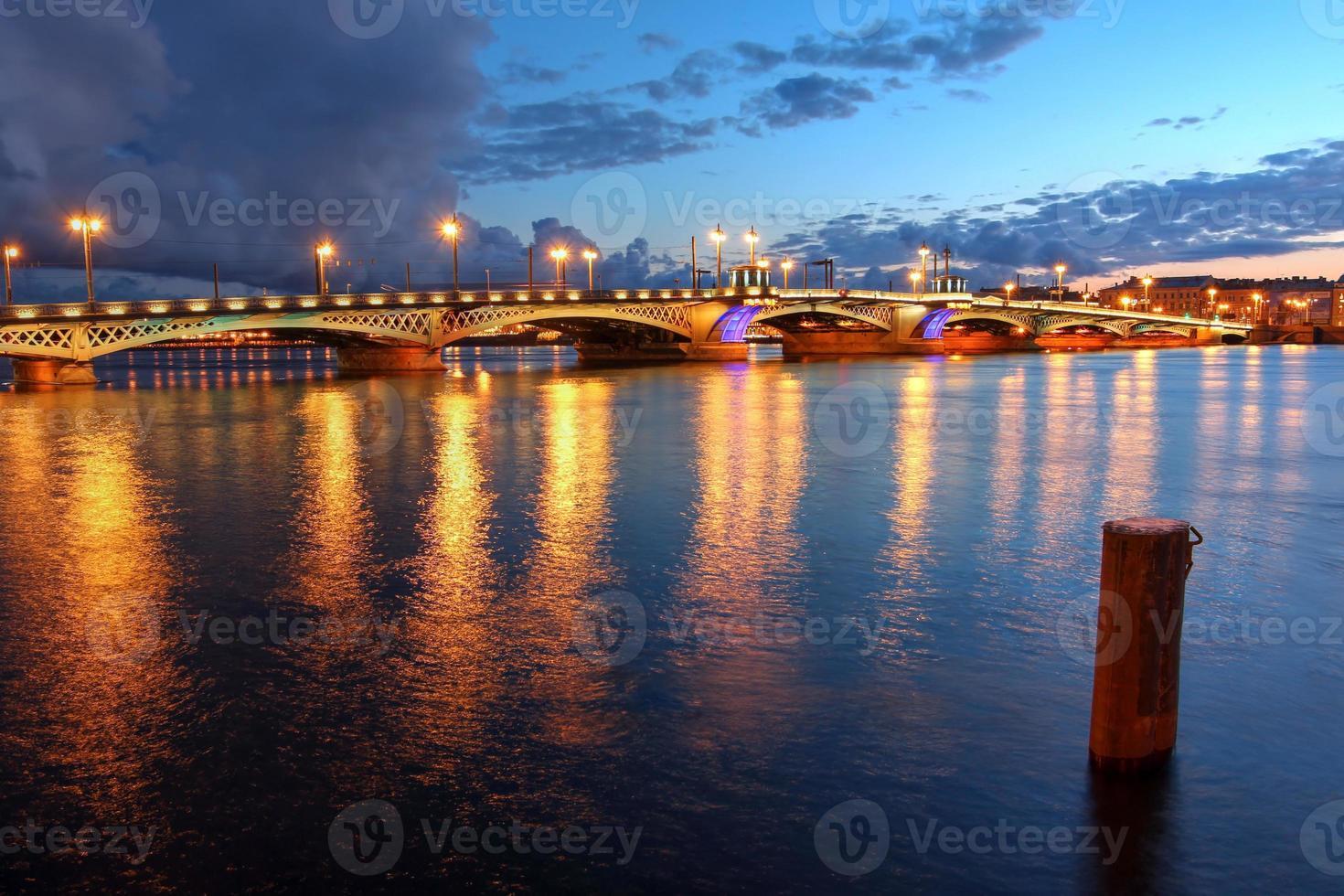 Saint Petersburg, Russia photo