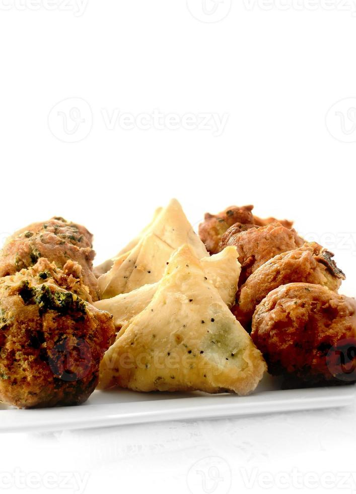 Indian Starters photo