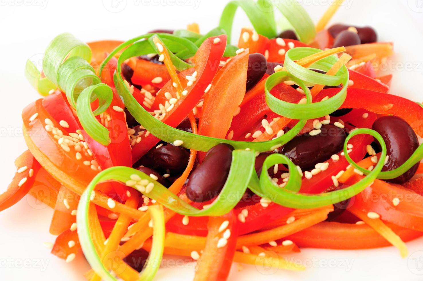 Bean Salad photo