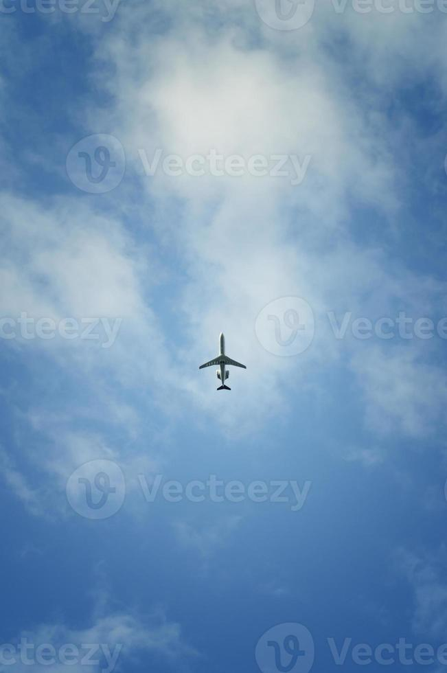 travel by plane photo