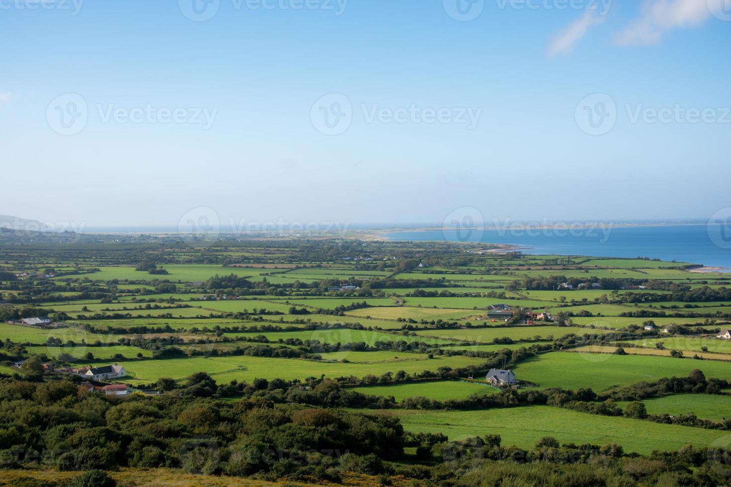 Irish Landscape photo