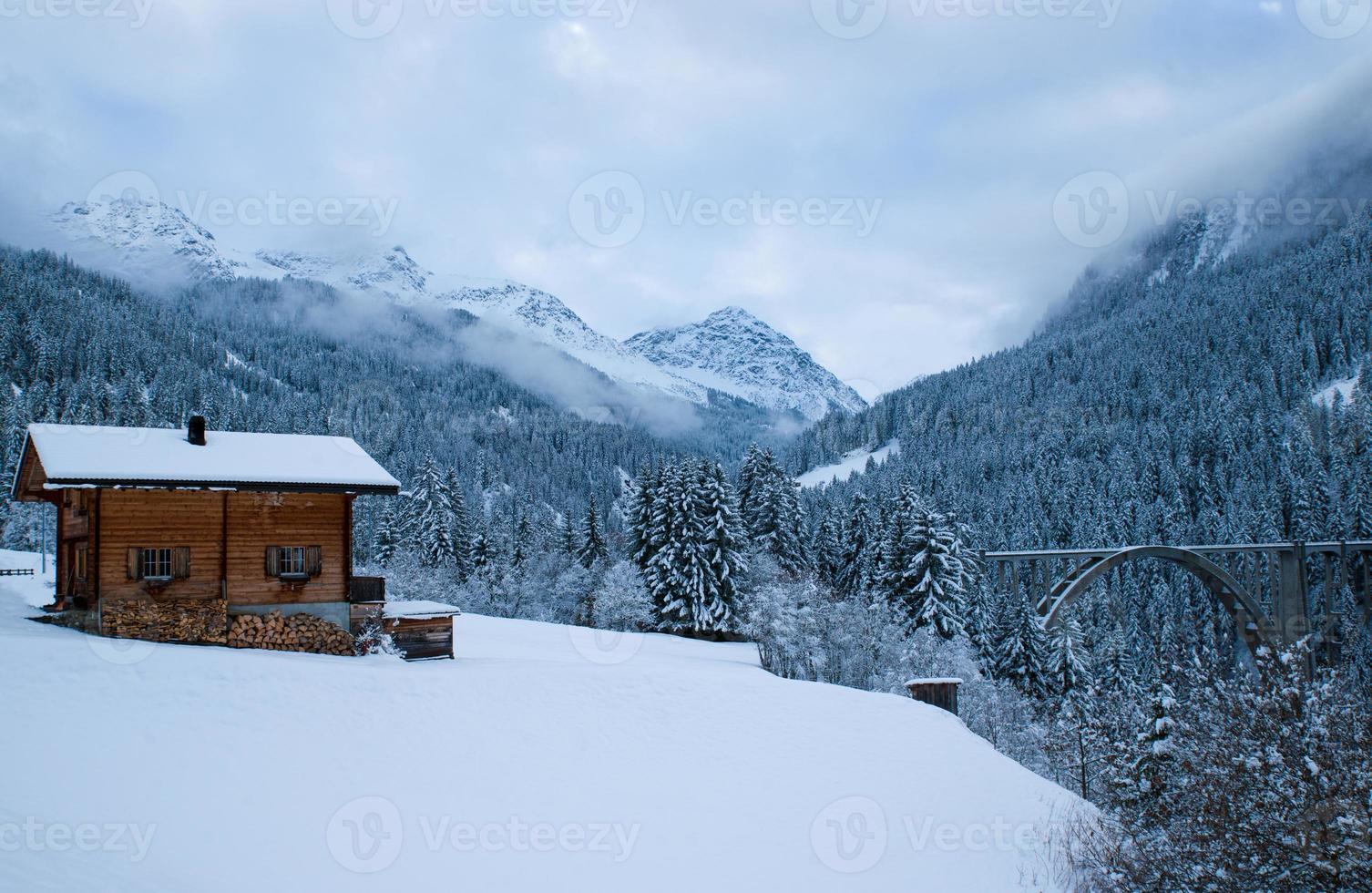 invierno foto